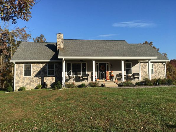 4 bed 2 bath Single Family at 1290 Fisher Creek Rd Lebanon, KY, 40033 is for sale at 200k - 1 of 26