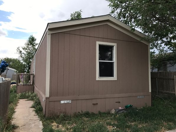 3 bed 2 bath Mobile / Manufactured at 2110 Hawk Ln Amarillo, TX, 79118 is for sale at 25k - 1 of 14