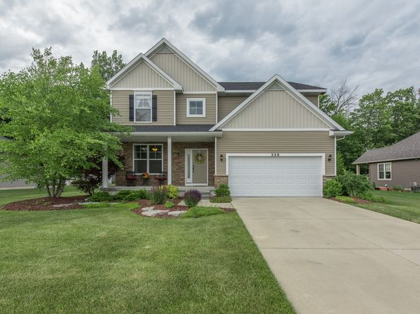 4 bed 3 bath Single Family at 339 Broadhead Dr Midland, MI, 48642 is for sale at 280k - 1 of 30