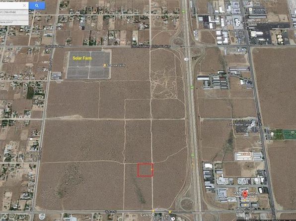 null bed null bath Vacant Land at 41555 W 15th St W Quartz Hill, CA, 93551 is for sale at 200k - 1 of 4