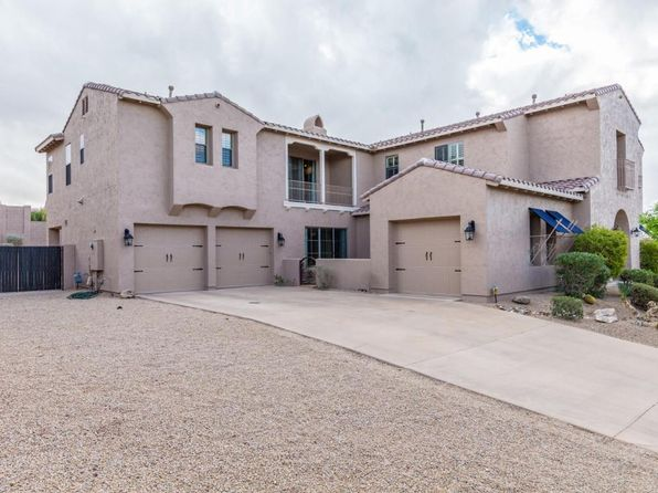 4 bed 3.5 bath Single Family at 2327 W VILLA CASSANDRA DR PHOENIX, AZ, 85086 is for sale at 599k - 1 of 75