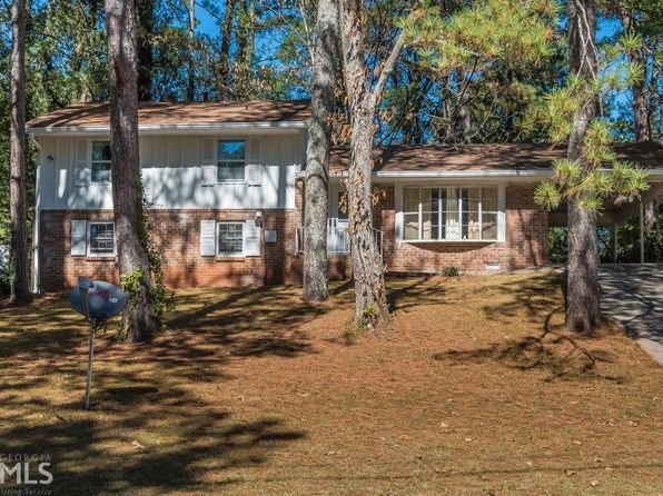 3 bed 3 bath Single Family at 2496 Bull Run Dr Decatur, GA, 30034 is for sale at 138k - 1 of 32