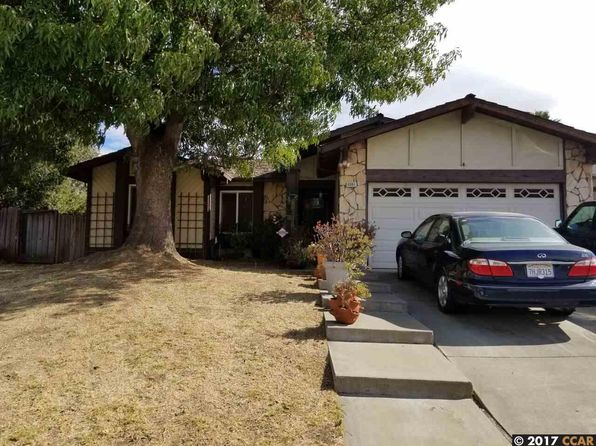 3 bed 2 bath Single Family at 2201 Jacqueline Dr Pittsburg, CA, 94565 is for sale at 420k - 1 of 16