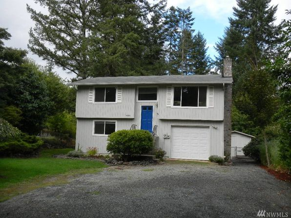 4 bed 2 bath Single Family at 14709 115th St Ct N Gig Harbor, WA, 98329 is for sale at 275k - 1 of 25