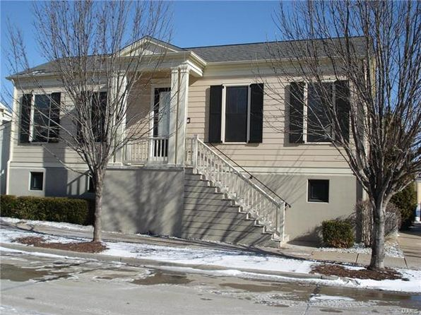 2 bed 2 bath Condo at 3422 E Lime Kiln Saint Charles, MO, 63301 is for sale at 109k - 1 of 13