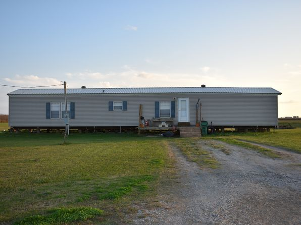 3 bed 2 bath Mobile / Manufactured at 179 Strawberry Ln Iota, LA, 70543 is for sale at 80k - 1 of 17