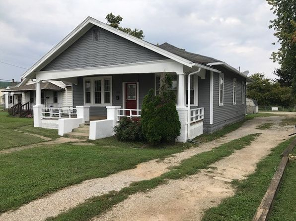 3 bed 1 bath Single Family at 579 Eastern Ave Chillicothe, OH, 45601 is for sale at 70k - 1 of 12