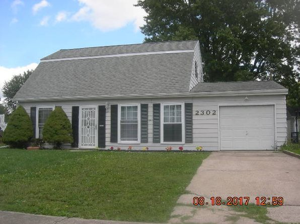 4 bed 2 bath Single Family at 2302 Baton Rouge Dr Kokomo, IN, 46902 is for sale at 103k - 1 of 21