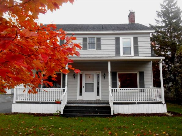 4 bed 2 bath Single Family at 9 Ransom Ave Massena, NY, 13662 is for sale at 109k - 1 of 20