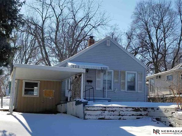 1 bed 1 bath Single Family at 6051 Sprague St Omaha, NE, 68104 is for sale at 32k - 1 of 12