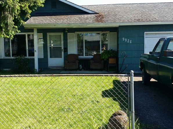 2 bed 1 bath Single Family at 9926 SE Ramona St Portland, OR, 97266 is for sale at 260k - 1 of 2