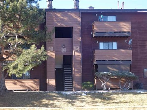1 bed 1 bath Townhouse at 201 Wright St Denver, CO, 80228 is for sale at 200k - google static map
