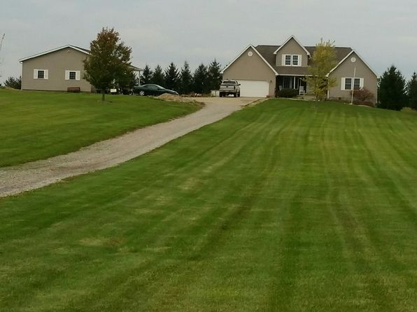 4 bed 3 bath Single Family at 2030 Olive Rd Willard, OH, 44890 is for sale at 234k - 1 of 25