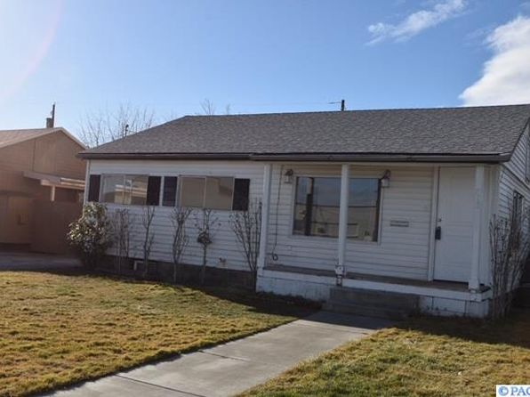 3 bed 1 bath Single Family at 713 Thayer Dr Richland, WA, 99352 is for sale at 170k - 1 of 19