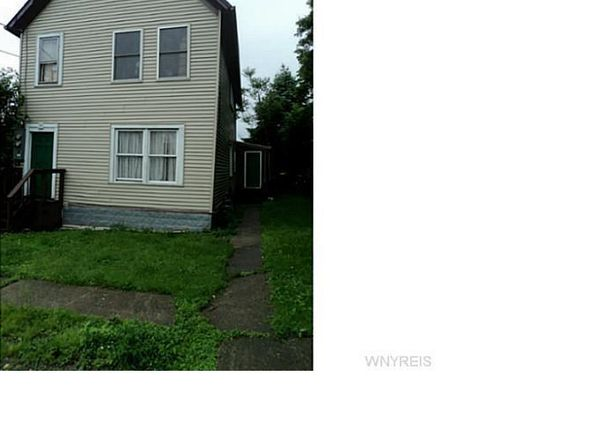 4 bed 2 bath Multi Family at 35 ROSEVILLE ST BUFFALO, NY, 14210 is for sale at 38k - google static map