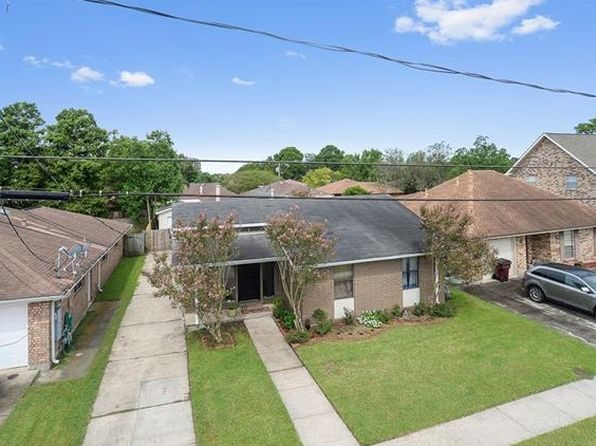 3 bed 2 bath Single Family at 4309 Iowa Ave Kenner, LA, 70065 is for sale at 244k - 1 of 15