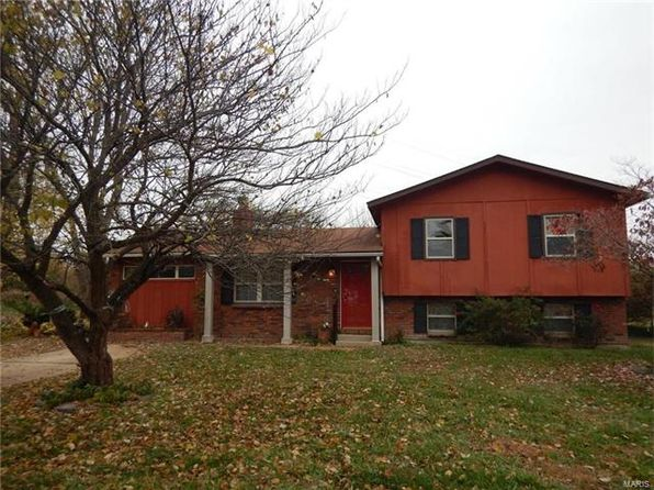 3 bed 2 bath Single Family at 231 W 2nd St Cahokia, IL, 62206 is for sale at 70k - 1 of 4