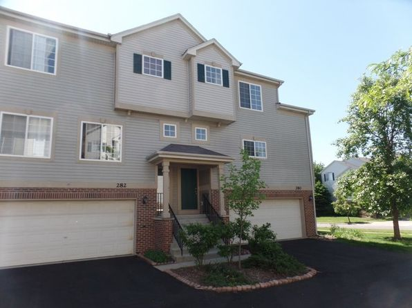 3 bed 3 bath Townhouse at 280 Monarch Dr Streamwood, IL, 60107 is for sale at 199k - 1 of 25