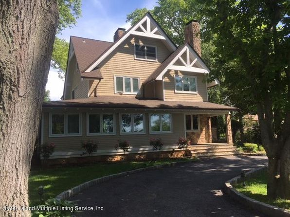 6 bed 5 bath Single Family at 144 Four Corners Rd Staten Island, NY, 10304 is for sale at 1.65m - 1 of 35