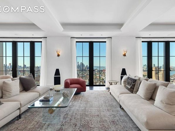 4 bed 5 bath Condo at 212 W 18th St New York, NY, 10011 is for sale at 38.00m - 1 of 25
