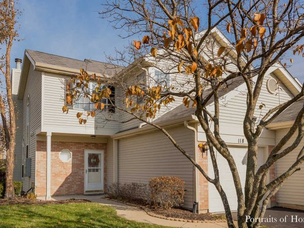 2 bed 2.5 bath Townhouse at 118 Golfview Dr Glendale Heights, IL, 60139 is for sale at 200k - 1 of 25