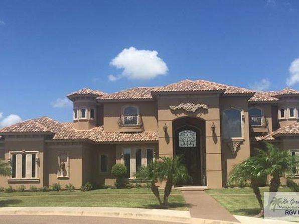 4 bed 5 bath Single Family at 5412 WISHINGWELL BROWNSVILLE, TX, 78526 is for sale at 560k - 1 of 35