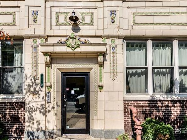 1 bed 1 bath Condo at 1110 W Leland Ave Chicago, IL, 60640 is for sale at 150k - 1 of 25
