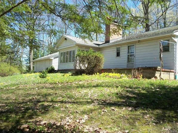 3 bed 2 bath Single Family at 3510 Oak Hill Rd Marietta, NY, 13110 is for sale at 180k - 1 of 15