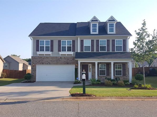 4 bed 3 bath Single Family at 529 GOLDSTONE LN BOILING SPRINGS, SC, 29316 is for sale at 200k - 1 of 23
