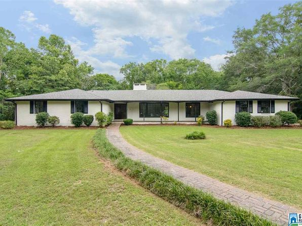 5 bed 4 bath Single Family at 102 Woodland Cir Trussville, AL, 35173 is for sale at 349k - 1 of 100