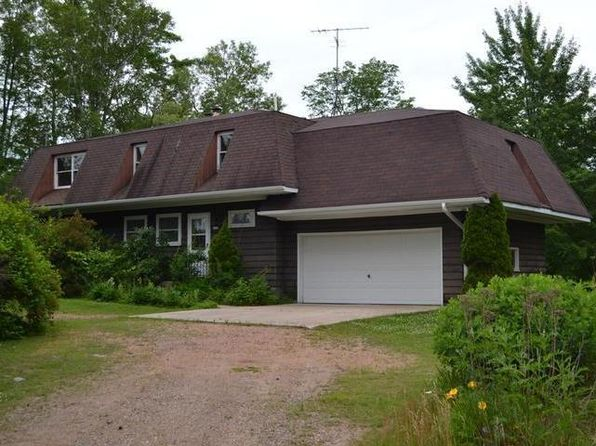3 bed 3 bath Single Family at 4194 Hwy 17 Rhinelander, WI, 54501 is for sale at 90k - 1 of 19