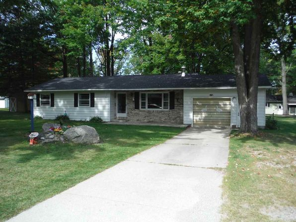 3 bed 1 bath Single Family at 131 Broken Arrow Trl Houghton Lake, MI, 48629 is for sale at 60k - 1 of 15