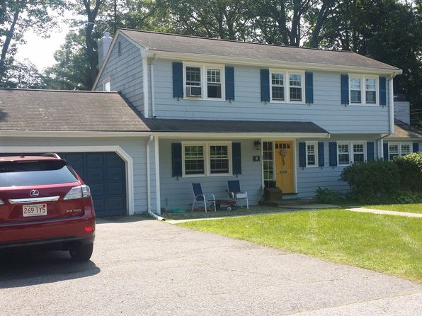 5 bed 3 bath Single Family at 8 Marlboro St Norwood, MA, 02062 is for sale at 569k - google static map