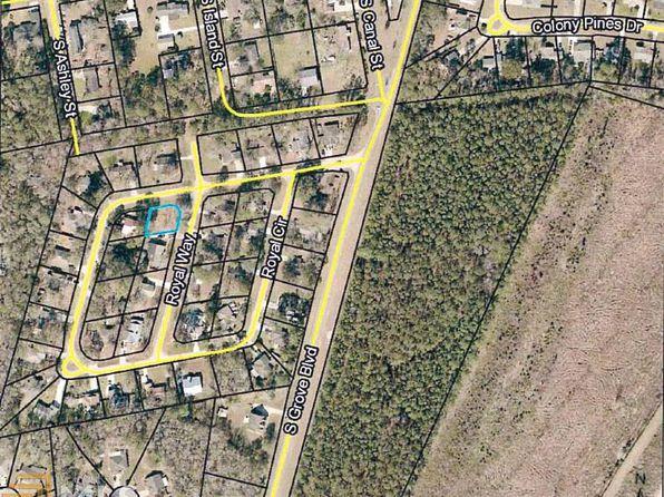 null bed null bath Vacant Land at 101 Royal Way Kingsland, GA, 31548 is for sale at 15k - google static map