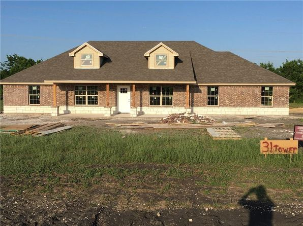 4 bed 2.5 bath Single Family at 4111 Tower Cir Nevada, TX, 75173 is for sale at 260k - google static map