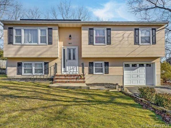 4 bed 2 bath Single Family at 957 Kearny Lacey Township, NJ, 08731 is for sale at 265k - 1 of 33