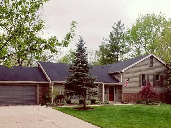 4 bed 3 bath Single Family at 1504 Tipperary Ct Middletown, OH, 45042 is for sale at 197k - 1 of 25