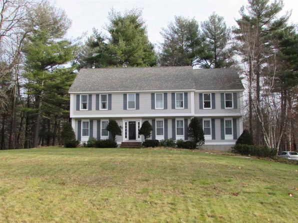 4 bed 3 bath Single Family at 1 Lafayette Rd Londonderry, NH, 03053 is for sale at 437k - 1 of 40