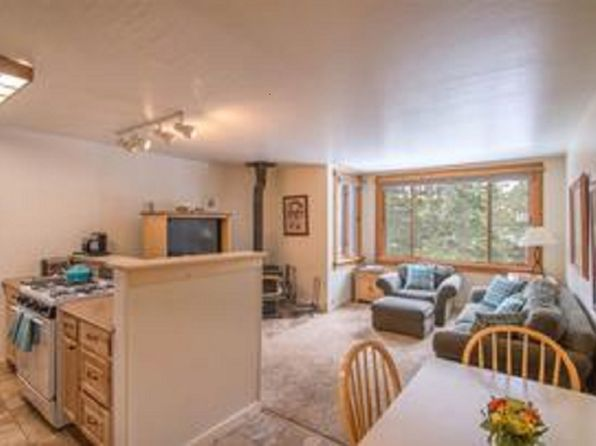 1 bed 1 bath Condo at 4077 Coyote Frk Truckee, CA, 96161 is for sale at 299k - 1 of 13