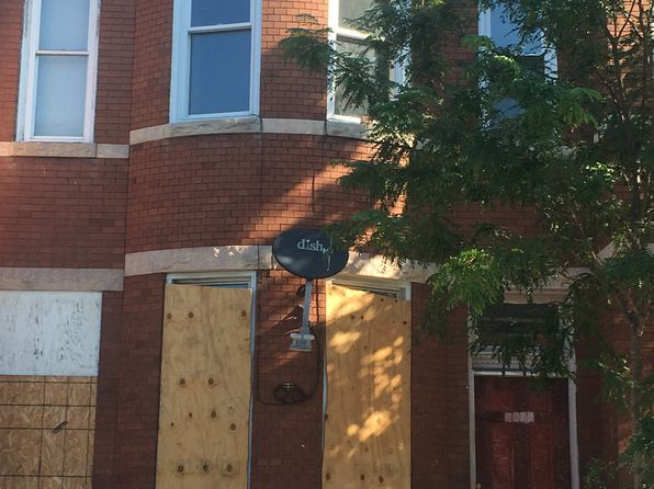 3 bed 1 bath Single Family at 1916 W Lanvale St Baltimore, MD, 21217 is for sale at 25k - 1 of 24