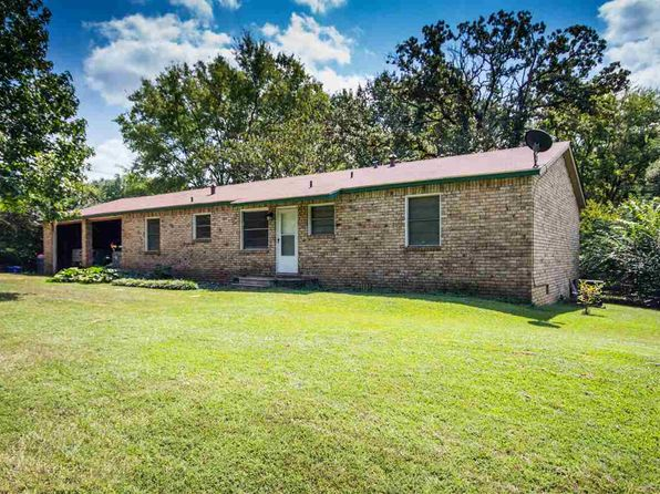 3 bed 2 bath Single Family at 3711 Brent Rd Longview, TX, 75604 is for sale at 115k - 1 of 25