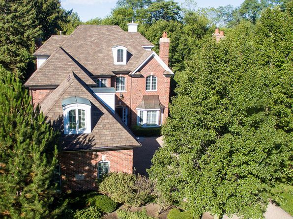 5 bed 8 bath Single Family at 550 N Elm St Hinsdale, IL, 60521 is for sale at 1.80m - 1 of 54