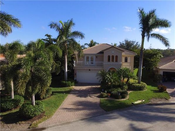 3 bed 3 bath Single Family at 11451 Fallow Deer Ct Fort Myers, FL, 33966 is for sale at 410k - 1 of 2