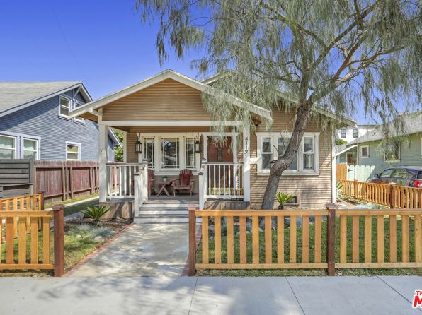 2 bed 1 bath Single Family at 4119 E 11th St Long Beach, CA, 90804 is for sale at 565k - 1 of 15