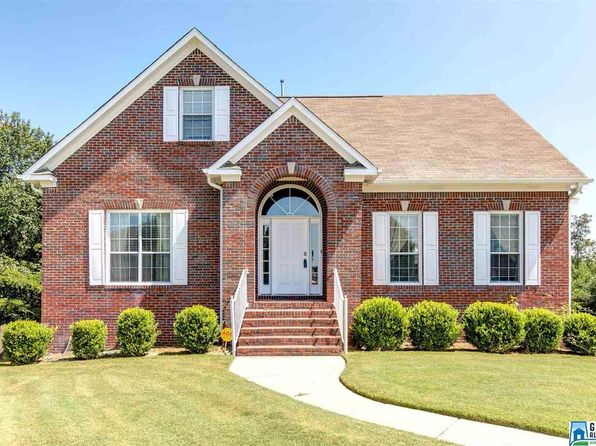 5 bed 4 bath Single Family at 3233 Trace Cir Trussville, AL, 35173 is for sale at 280k - 1 of 31