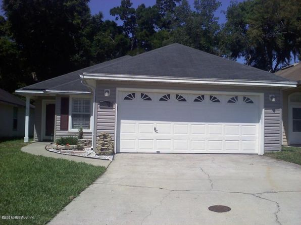 3 bed 2 bath Single Family at 3038 Caroline Crest Dr E Jacksonville, FL, 32225 is for sale at 155k - google static map