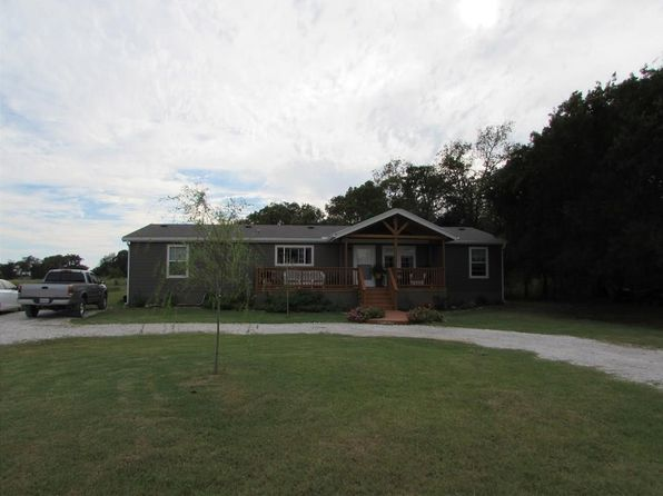 3 bed 2 bath Mobile / Manufactured at 280 Hcr 2207 Aquilla, TX, 76622 is for sale at 165k - 1 of 16