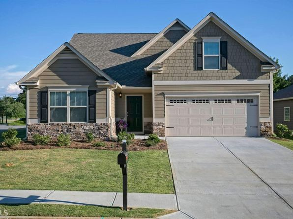 4 bed 3 bath Single Family at 27 Mercer Ln Cartersville, GA, 30120 is for sale at 212k - 1 of 26
