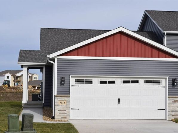 3 bed 3 bath Condo at 1015 Loren Dr Cedar Falls, IA, 50613 is for sale at 220k - 1 of 16