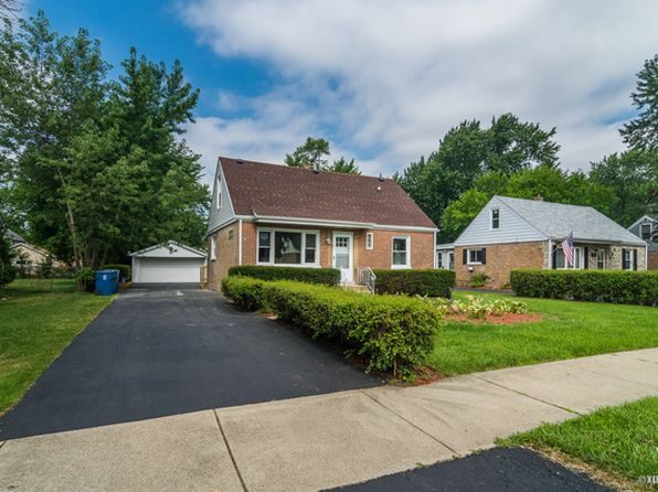4 bed 2 bath Single Family at 6818 S 78th Ave Bridgeview, IL, 60455 is for sale at 215k - 1 of 24